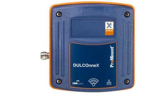 DULCOnneX gateway
